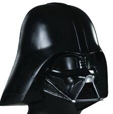 Star Wars Darth Vader Halb Maske Größe Unisex - Kinder Erwachsene Halloween