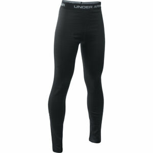 Under Armour Base 2.0 Youth Legging Black Small