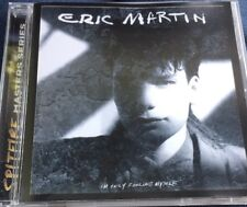 Eric Martin - 1986 - I'm Only Fooling Myself CD Mr Big Winery Dogs Rush Winger