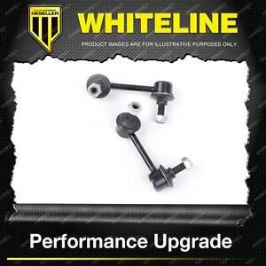 Whiteline Rear Sway Bar - Link for Honda CR-V RD4-RD7 4CYL 2002-8/2006