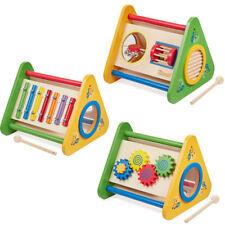 "howa Motorikspielzeug ""Musicbox"" aus Holz 6002"