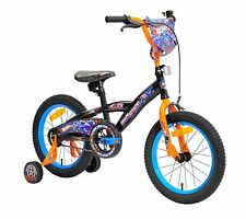 40cm Hot Wheels Kid's Bike