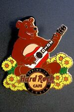 HRC Hard Rock Cafe Berlin Spring in 2010 Bear LE250