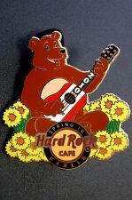 HRC HARD ROCK CAFE Berlino Spring in 2010 Bear le250