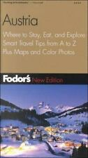 Fodor's Austria, 9th Edition: Where to Stay, Eat, and Explore, Smart Travel Tip