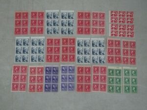 Nystamps S Mint NH US stamp & Misperf Error Booklet Panes collection