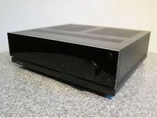 KENWOOD L-01T FM Stereo Analog Tuner USED JAPAN 100V TRIO range 76 to 90MHz RARE