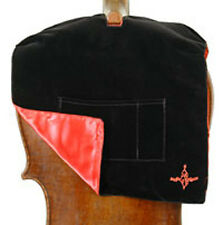 Genuine Kolstein Cello Bib --- Brown