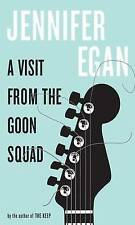 Egan, Jennifer, A Visit from the Goon Squad (Thorndike Press Large Print Basic S