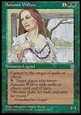 ▼▲▼ Autumn Willow (Saule l'Automne) HOMELANDS #103 ENGLISH Magic MTG