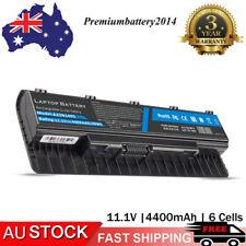 6-Cells Battery for Asus A32N1405, A32NI405, A32N14O5, A32LI9H, G771JM-T7080H