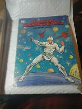 Vintage 1979 Buck Rogers in the 25th century coloring book - Flint dille comic