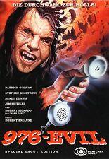976-Evil , 976 Evil , DVD Region2 , Cover B , 100% uncut , Robert Englund