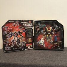Transformers universe Superion BIB