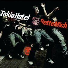 Tokio Hotel Rette mich (2006) [Maxi-CD]