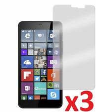 Hellfire Trading 3 protections d'écran pour Nokia Lumia 640 XL