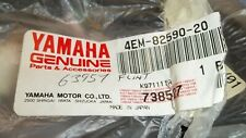 Yamaha OEM new wire harness 4EM-82590-20 Badger YFM80