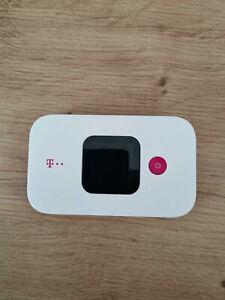 Huawei E5577Cs-321 Mobiler 4G-WLAN-Hotspot weiß, tragbarer Router