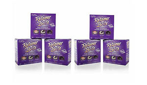 Retainer Brite Cleaning tablets - 216 in Total - Fast Postage - Great Price