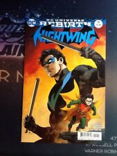 Nightwing (2016) #19 Variant VF/NM DC Comics Rebirth (CBS089)