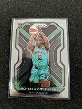 2021 WNBA Prizm Basketball Michaela Onyenwere RC #94