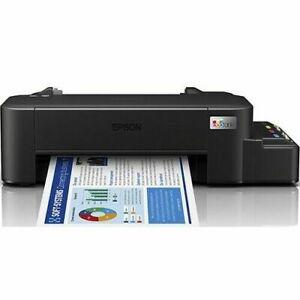 [Epson] EcoTank L121 4-color A4 Ink Tank Printer ⭐Tracking⭐