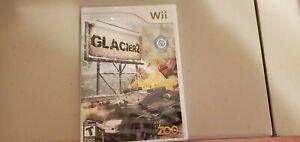 SEALED SAME DAY FREE SHIPPING Glacier 2 Wii WATA Ready