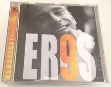 EROS RAMAZZOTTI 9 (NOVE) CD ALBUM 2003 OTTIMO SPED GRATIS SU + ACQUISTI!!