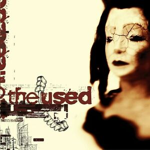 THE USED The Used 2002 CD TAKING BACK SUNDAY GOOD CHARLOTTE FINCH