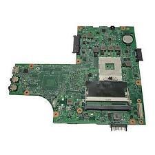 AS IS Dell Inspiron 15R N5010 Intel Motherboard 0Y6Y56 48.4HH01.011
