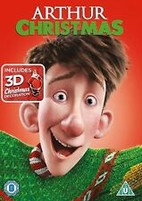 Arthur Christmas With Xmas Decoration 5035822931183