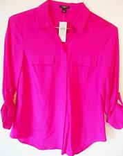 10348ba84ac72 Ann Taylor LOFT 100% Silk Tops   Blouses for Women for sale
