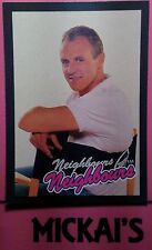 """TOPPS """"NEIGHBOURS"""" TRADING CARD NUMBER 52 1988 (Grundy Television) - New & Mint"""
