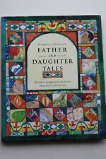 Father and Daughter Tales - Josephine Evetts-Seckers - illustrated Helen Cann