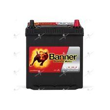 Battery car Banner Power Bull P4025 12v 40ah 330A 187X137X226mm
