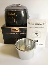 New Electric Portable Wax Warmer  Body Hair Removal Men And women
