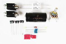 Fender Blues Deluxe Complete Mod Kit - For Reissue amps