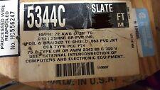 Alpha Wire 5344C 22/19P XtraGuard 1 Suprashield Control/Instrument Cable /10ft