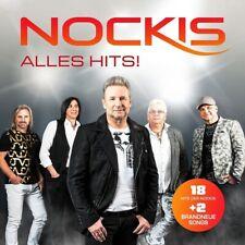 NOCKIS - Alles Hits!, 1 Audio-CD