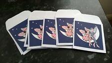 Tooth fairy envelopes x 10