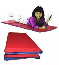 KinderMat Sleeping Exercise Rest Nap Mat Kids Camping School Daycare Preschool