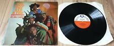 THE GOOD, THE BAD & THE UPSETTERS LP VINYL TROJAN TBL 119 VG / VG 1970