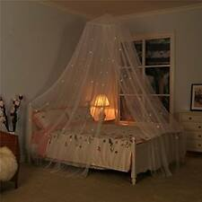 Baby Mosquito Net For Baby or Kid Cover the Crib Bed Galaxy Canopy Fabric New