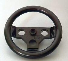 > > Lego Technic Steering Wheel Large Black