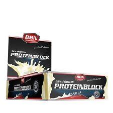 BBN Hardcore Protein Block Macadamia Nut 15 X 90g