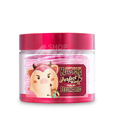 Elizavecca Milky Piggy Hell Pore Perfect Wine Sparkling Peeling Pad 30Pcs