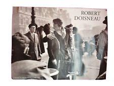 Robert Doisneau Le Baiser De L'hotel De Ville Paris 1950 Photo Print