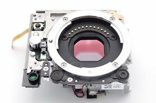 NIKON 1 J1 CCD SENSOR WITH  LENS CONNECTION PART REPLACEMENT ASSEBLY