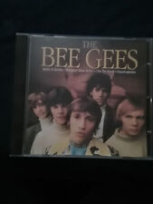 The Bee Gees , Forever Gold , 2001 Cd