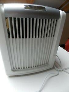 BEURER LW 110 Luftwäscher  Luftbefeuchtung und Luftreinigung hell grau